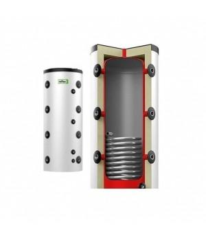 Буферная ёмкость Reflex Storatherm Heat HF 1000 серебро