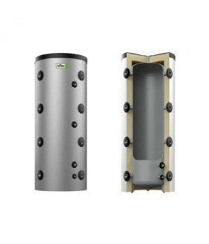 Буферная ёмкость Reflex Storatherm Heat HF 2000 белая