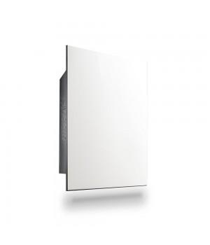 Керамическая панель HYBRID 375W белая
