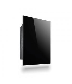Керамическая панель HYBRID 375W чёрная