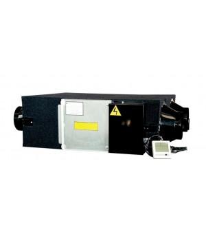 Приточно-вытяжная установка Chigo QR-X25DS