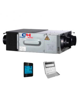 Припливно-витяжна установка Cooper&Hunter CH-HRV2.5KDC