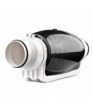 Вентилятор Binetti FDS-125 Silent