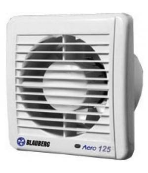 Вентилятор BLAUBERG Aero 125